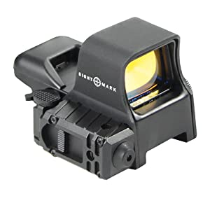 5. Sightmark Ultra Dual Shot Pro Spec NV Sight QD