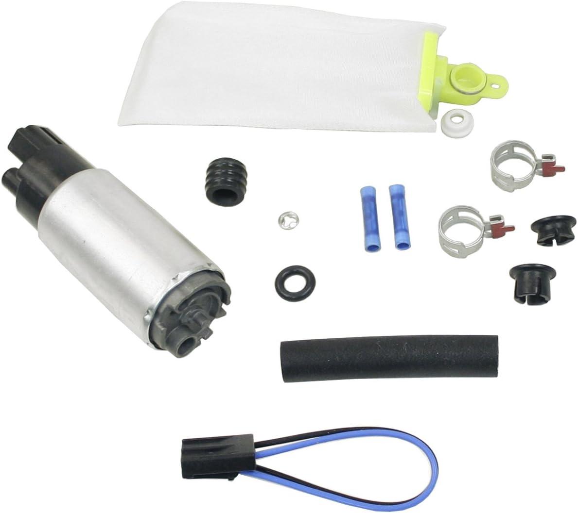 Electric Fuel Pump Beck//Arnley 152-0912