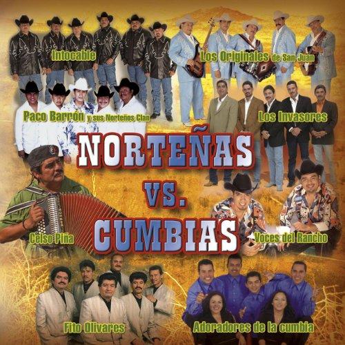 Stream or buy for $1.29 · Cumbia Campanera