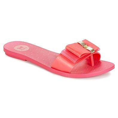 Women's Life Slide Flip Flops