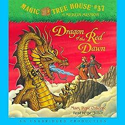 Magic Tree House, Book 37