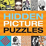 Hidden Picture Puzzles, Gianni Sarcone, 1623540380