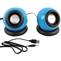 Terabyte USB Laptop/Desktop Tyre Type Multybyte Speaker