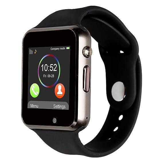 Amazon Padgene Bluetooth Smart Watch GSM Phone Watch With