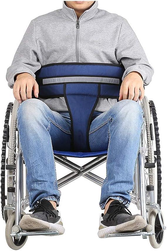 Cinturón para Sillas de ruedas Restricciones arnés Correas ...