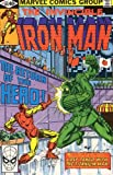 img - for Iron Man (1st Series) #135 book / textbook / text book