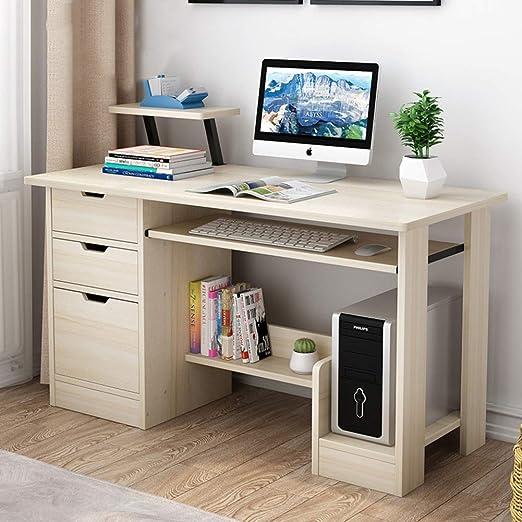 Mesa de ordenador portátil de la pc,Mesa de ordenador Escritorio ...