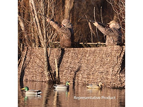 Avery Outdoors 01222 Quickset Kit (14'16' Boats) Hunting Blinds by Avery Outdoors Inc