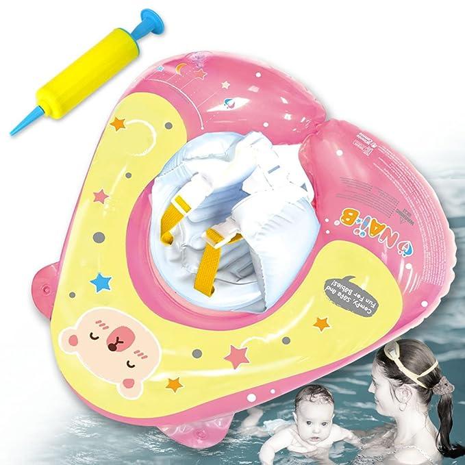Amazon.com: Nai-B Flotadores de piscina para niños y niños ...