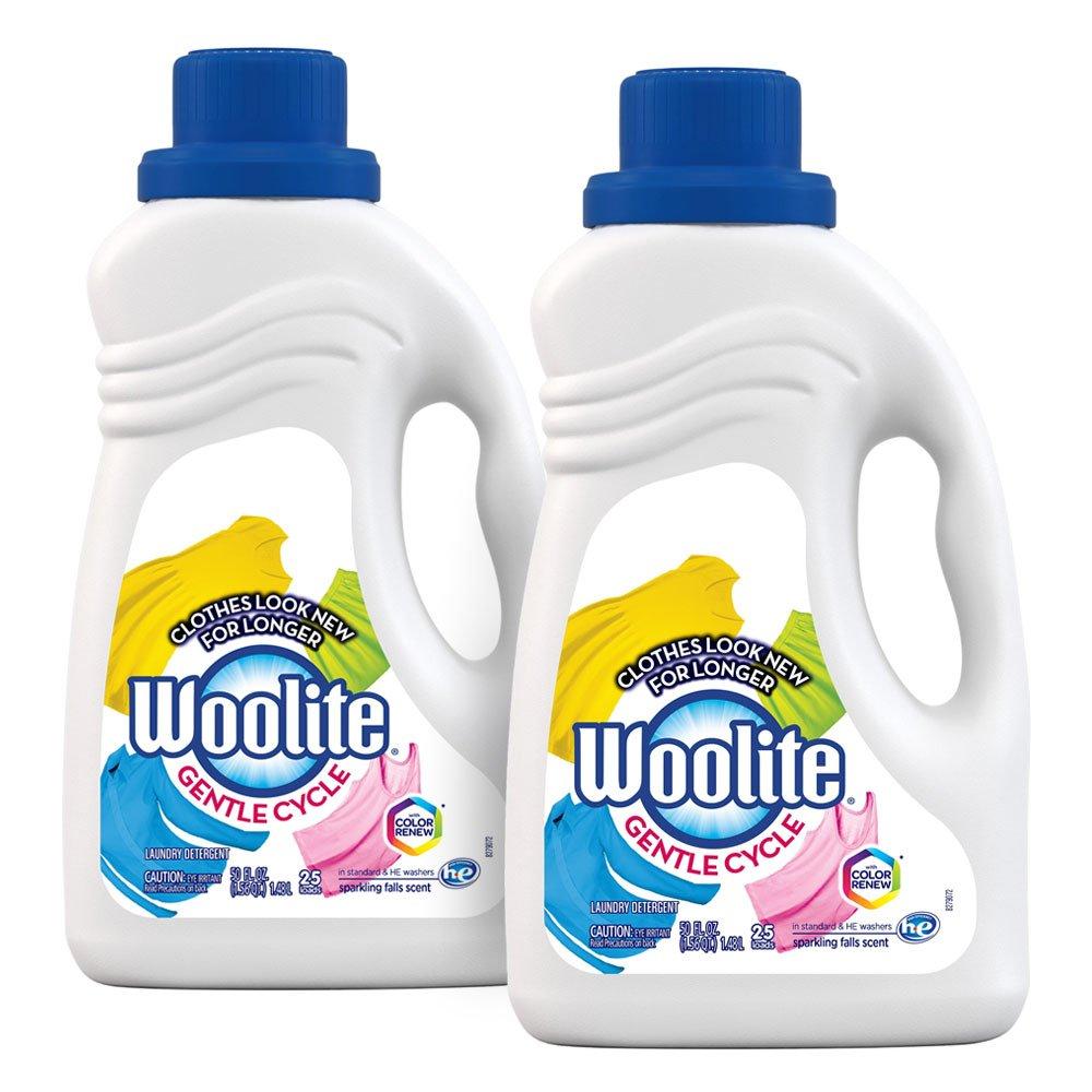 Amazon Com Woolite Delicates Hypoallergenic Liquid