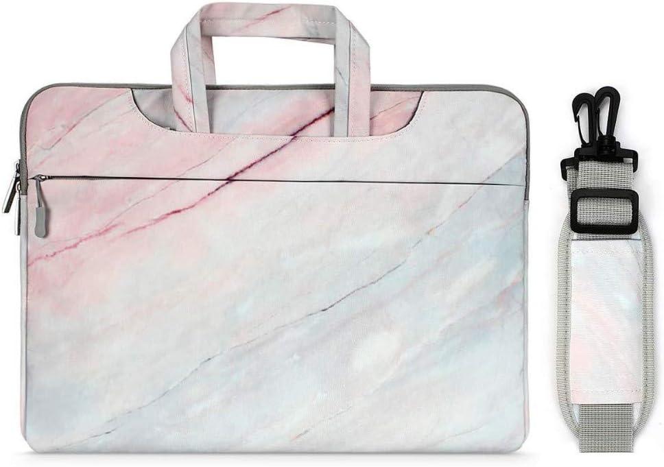 Portable Notebook Computer Bag Light Briefcase Business Large Capacity Handbag Ultra-Thin 15.6 Inch Computer Bag,A