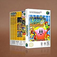 Kirby 64: The Crystal Shards - Nintendo 64