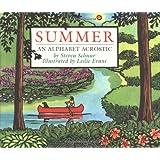 Summer: An Alphabet Acrostic
