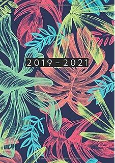 Agenda escolar 2019 2020 semana vista: Planificador agenda ...