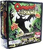 WizKids Quarriors Dice Building Game - Rise of The Demons Expansion
