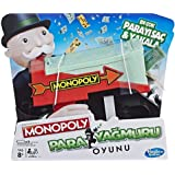 Hasbro Monopoly Para Yağmuru