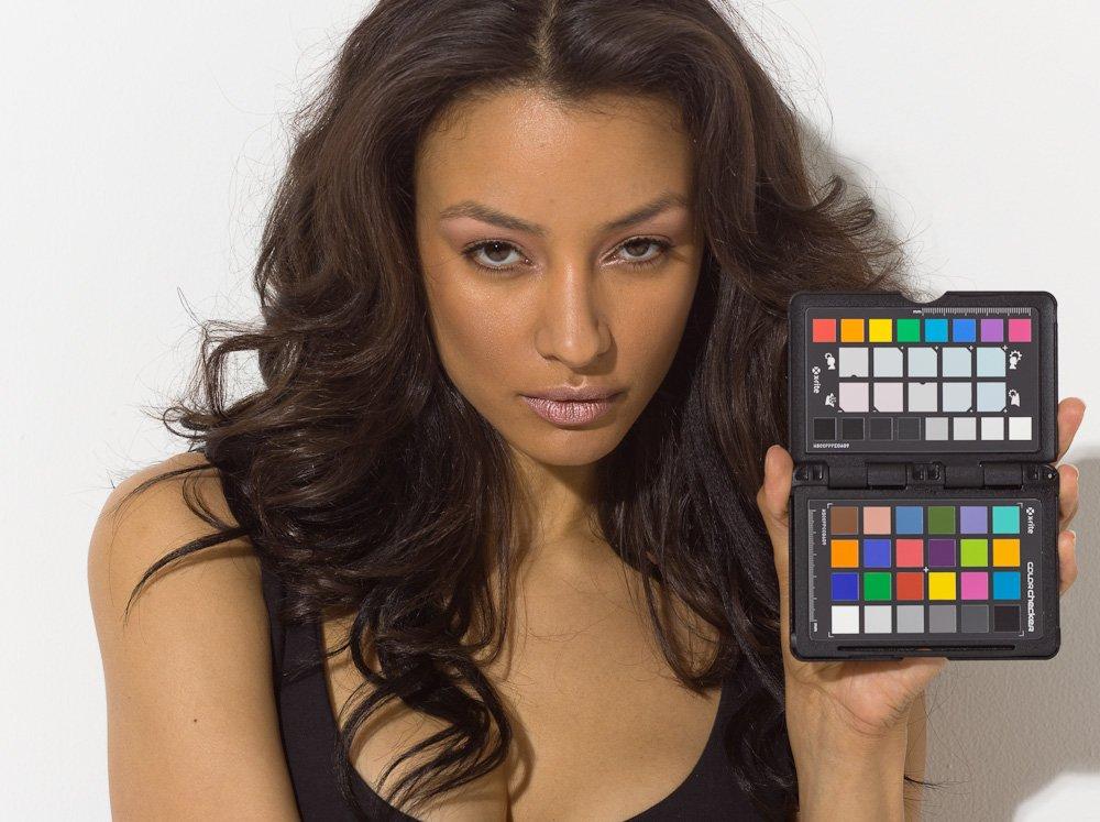 spydercheckr vs x-rite color checker passport software