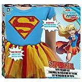 DC Superhero Girls Supergirl Tutu Design Kit