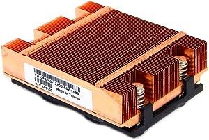 Dell PowerEdge SC1425 Copper Heatsink P4860