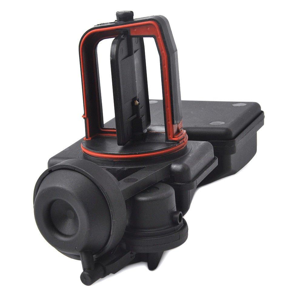 E39 Ventil Luftsteuerung-Ansaugluft Verstelleinheit DISA Ventil Ansaugkr/ümmer klappe Air Ansaugkr/ümmer Einstellknopf Kompatibel mit E46 E53 X3 X5 Z3 11617544806 11617502269