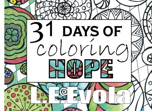 Download 31 days of coloring hope pdf epub