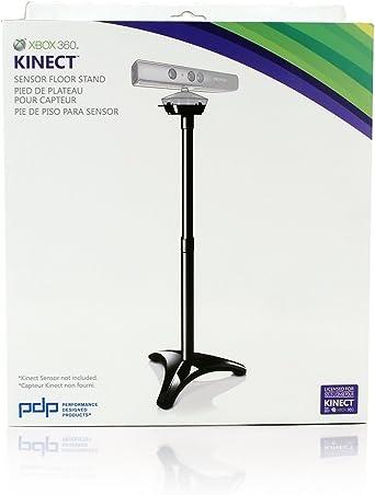 PDP Xbox 360 Kinect Floor Stand - cajas de video juegos y ...