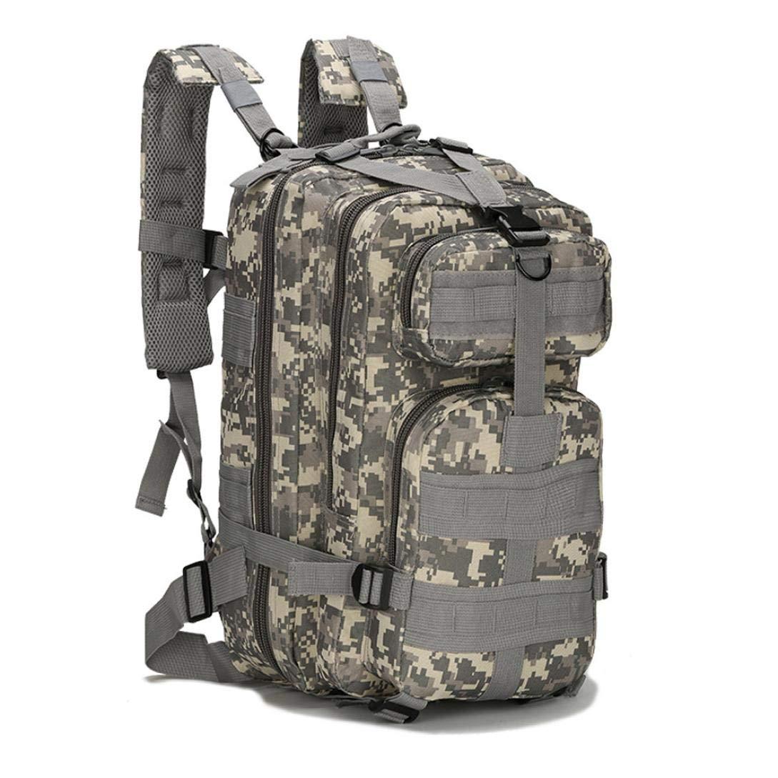 travel backpack for men women 20-35L Unissex Outdoor Sport Camouflage Travel Bag 3P Backpacks Camping Hiking Trekking