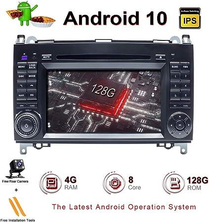 Zltoopai Android 9 0 Octa Core 4g Ram 128g Rom Car Elektronik
