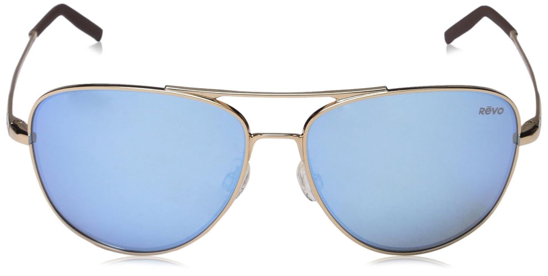 Revo Windspeed Polarized Sunglasses