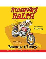 Runaway Ralph CD