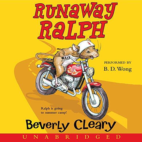 Runaway Ralph CD (Ralph Mouse)
