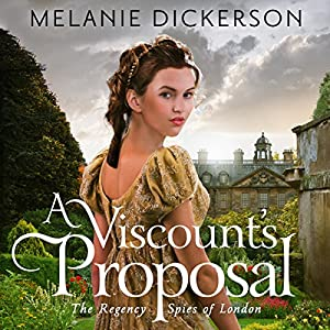 A Viscount's Proposal Audiobook