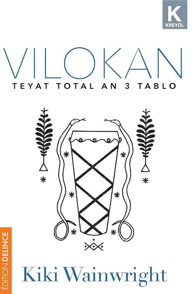 VILOKAN: Teyat Total an 3 Tablo (Haitian Edition) pdf