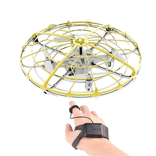 Snow-Day - Juguetes de balón Volador, Desplazamiento a 360 °, dron ...