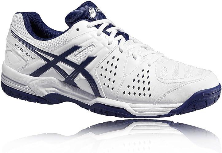 ASICS Gel-Dedicate 4 Tennis Shoes - 39