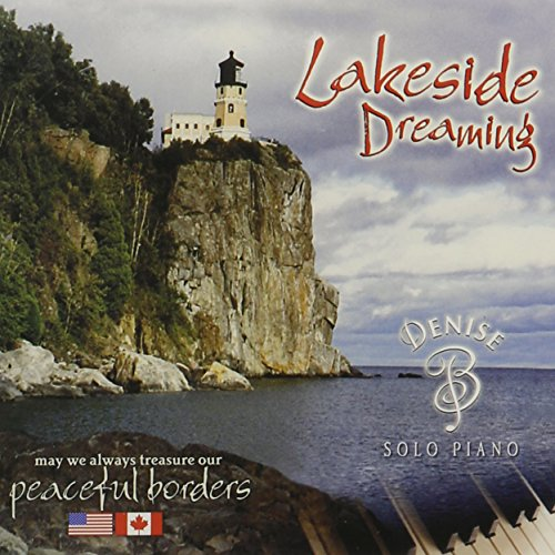 Lakeside Dreaming - Lakeside Hours Store