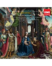Handel: Messiah-Highlights (the National Gallery C