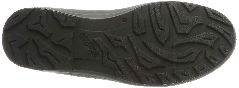 Legero Schwarz Damen Taro Hohe Sneaker Schwarz Legero (Schwarz Multi) 878657