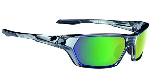 Spy - Gafas de sol - para hombre CLEAR SMOKE ANSI RX ...
