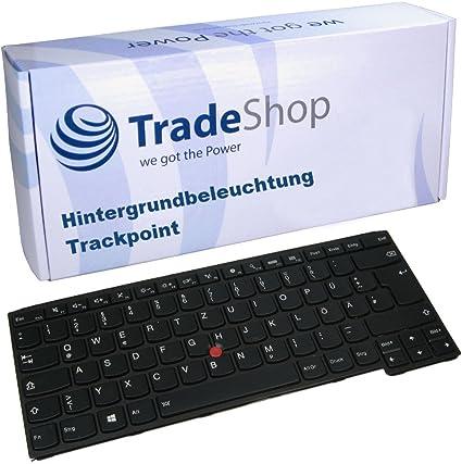 Teclado original para portátil con retroiluminación y punto ...