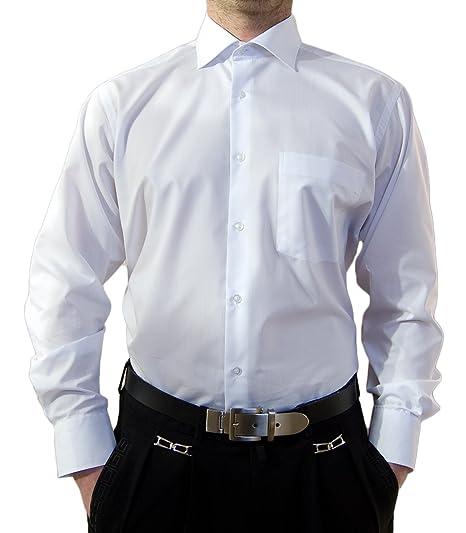 f04bfc61ccf65e Tonelli Herren Designer Hemden B-Ware Freizeit Hemd TOK11TO klassischer  Kent Kragen Lang Arm 2. Wahl  Amazon.de  Bekleidung