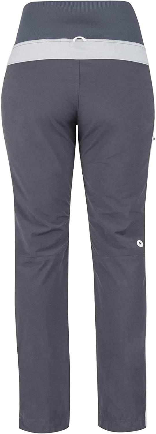Bouldering Pants Marmot Womens Wms Dihedral Climbing Elastic and Breathable Outdoor Trousers