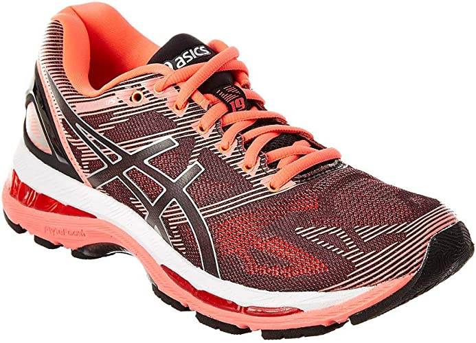 chaussures fitness asics femme