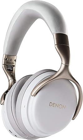 casque sans fil bluetooth denon