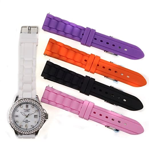 montre bracelet changeable