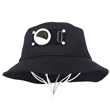 eef10cc0bc4 New Women Men Casual Bucket Hats Fashion Sun Cap Cotton Flat with ...