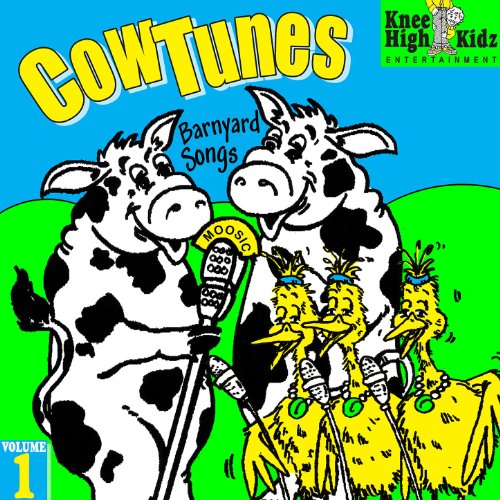 Barnyard Songs Vol. 1