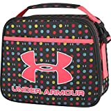Thermos Under Armour Lunch Cooler, Black Dots
