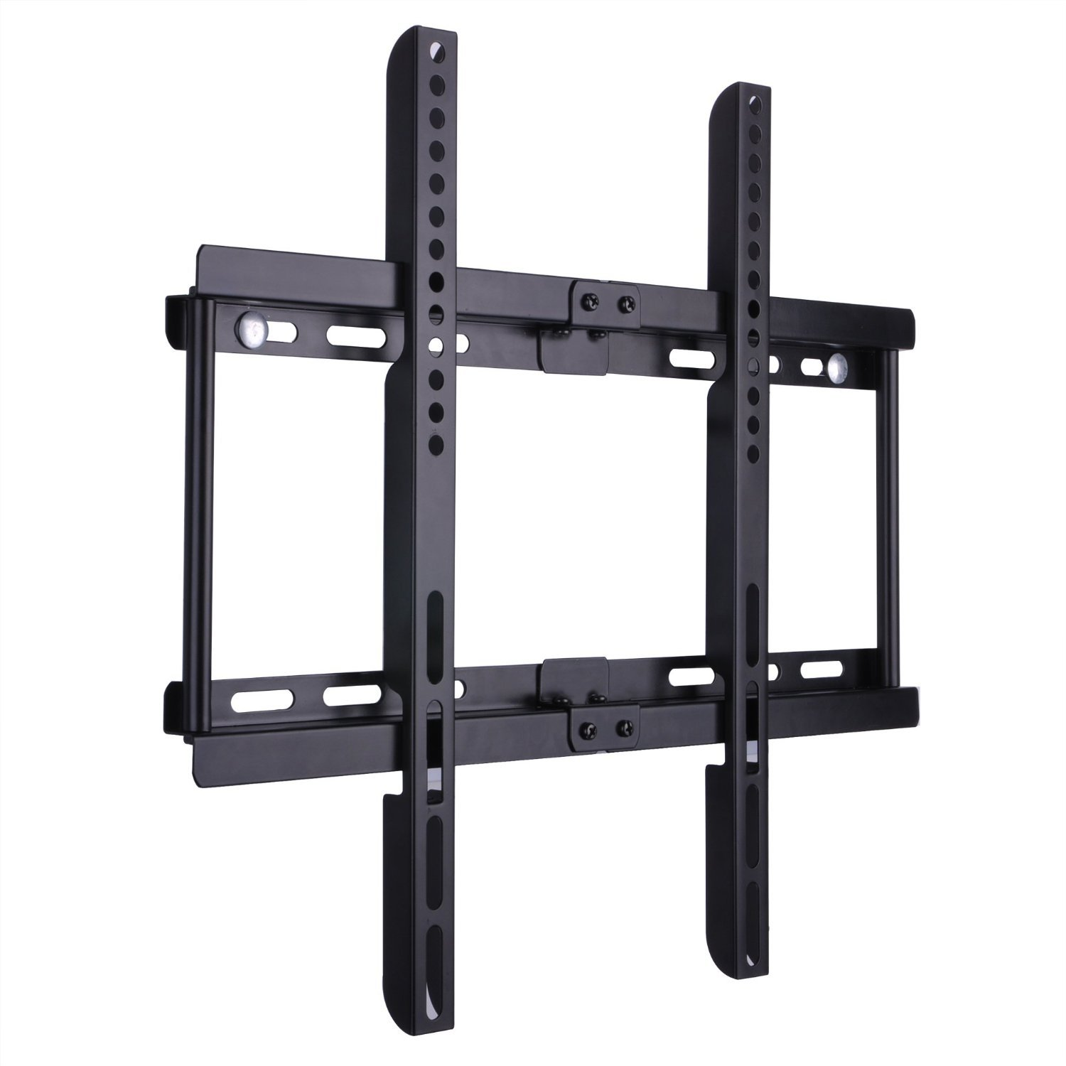bps ultra slim tv wall bracket wall mount for 23 55 inch samsung lg sony sharp l ebay. Black Bedroom Furniture Sets. Home Design Ideas