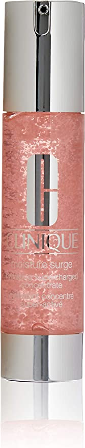 Clinique Moisture Surge Hydrating Supercharged Concentrate 1 Cuenta Mx